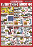 Harbor Freight Flyer - 04.01.2020 - 04.30.2020.