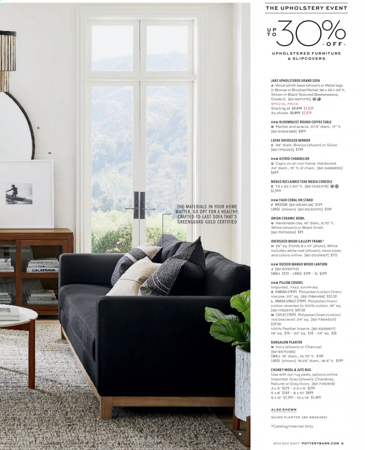 Picture of: Pottery Barn Ad Page 5 Weekly Ads