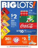 Big Lots Flyer - 04.04.2020 - 04.12.2020.