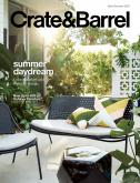 Crate & Barrel Flyer - 04.01.2020 - 04.30.2020.
