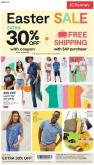 JCPenney Flyer - 04.09.2020 - 04.12.2020.
