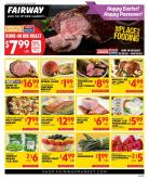 Fairway Market Flyer - 04.10.2020 - 04.16.2020.