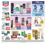RITE AID Flyer - 04.12.2020 - 04.18.2020.