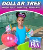 Dollar Tree Flyer - 04.13.2020 - 07.04.2020.
