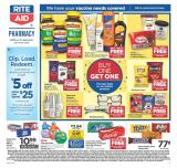 RITE AID Flyer - 04.19.2020 - 04.25.2020.