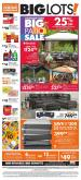 Big Lots Flyer - 04.25.2020 - 05.02.2020.