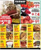 Fairway Market Flyer - 04.24.2020 - 04.30.2020.