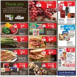 Price Chopper Flyer - 04.26.2020 - 05.02.2020.