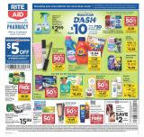 RITE AID Flyer - 04.26.2020 - 05.02.2020.