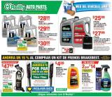 O'Reilly Auto Parts Flyer - 04.29.2020 - 05.26.2020.