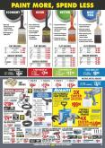 Harbor Freight Flyer - 05.01.2020 - 06.30.2020.