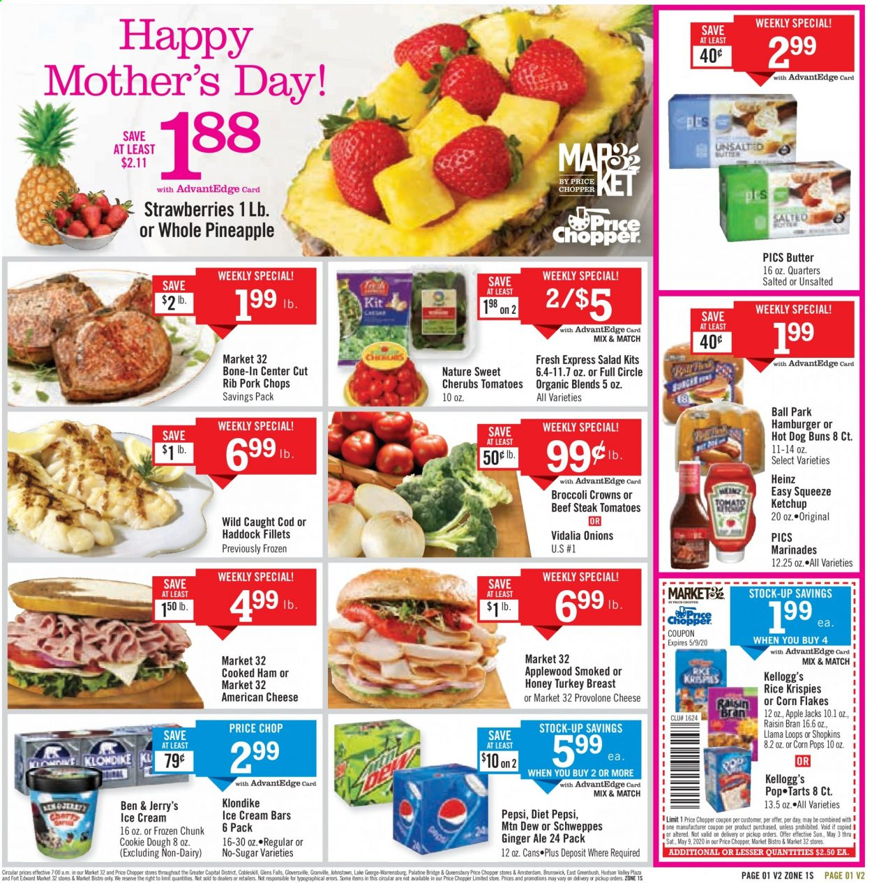 Price Chopper Flyer 05 03 2020 05 09 2020 Page 1 Weekly Ads