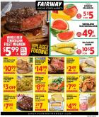 Fairway Market Flyer - 05.08.2020 - 05.14.2020.