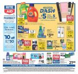 RITE AID Flyer - 05.10.2020 - 05.16.2020.