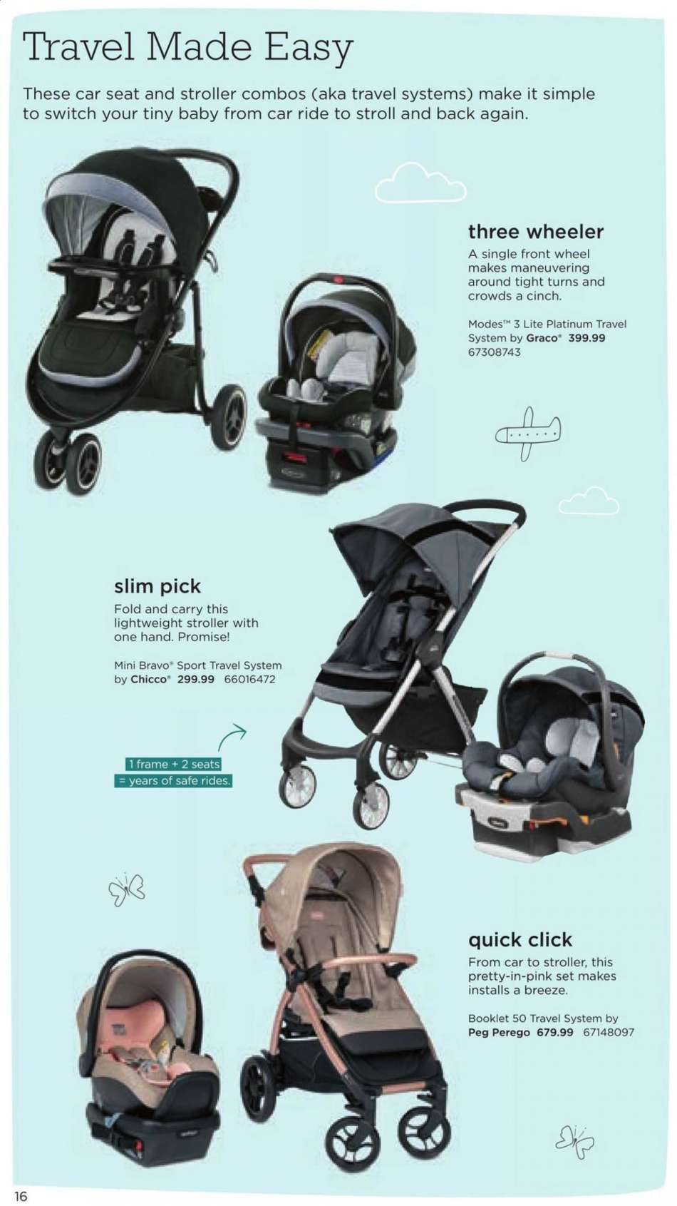 Buybuy Baby Flyer 03 17 2020 08 31 2020 Weekly Ads