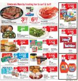 Price Chopper Flyer - 05.10.2020 - 05.16.2020.