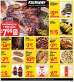 Fairway Market Flyer - 05.15.2020 - 05.21.2020.