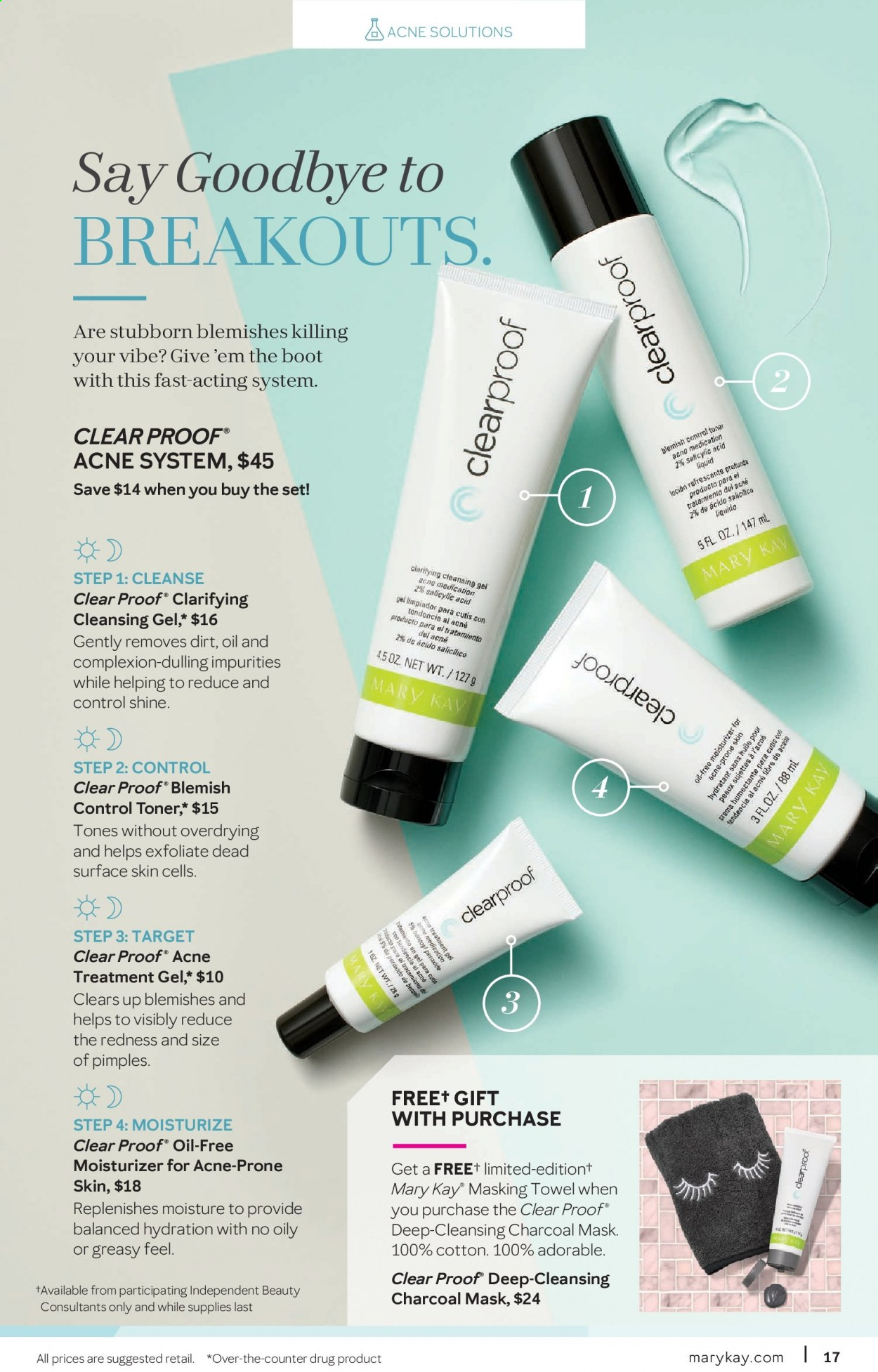Mary Kay Flyer 05 16 2020 08 15 2020 Weekly Ads