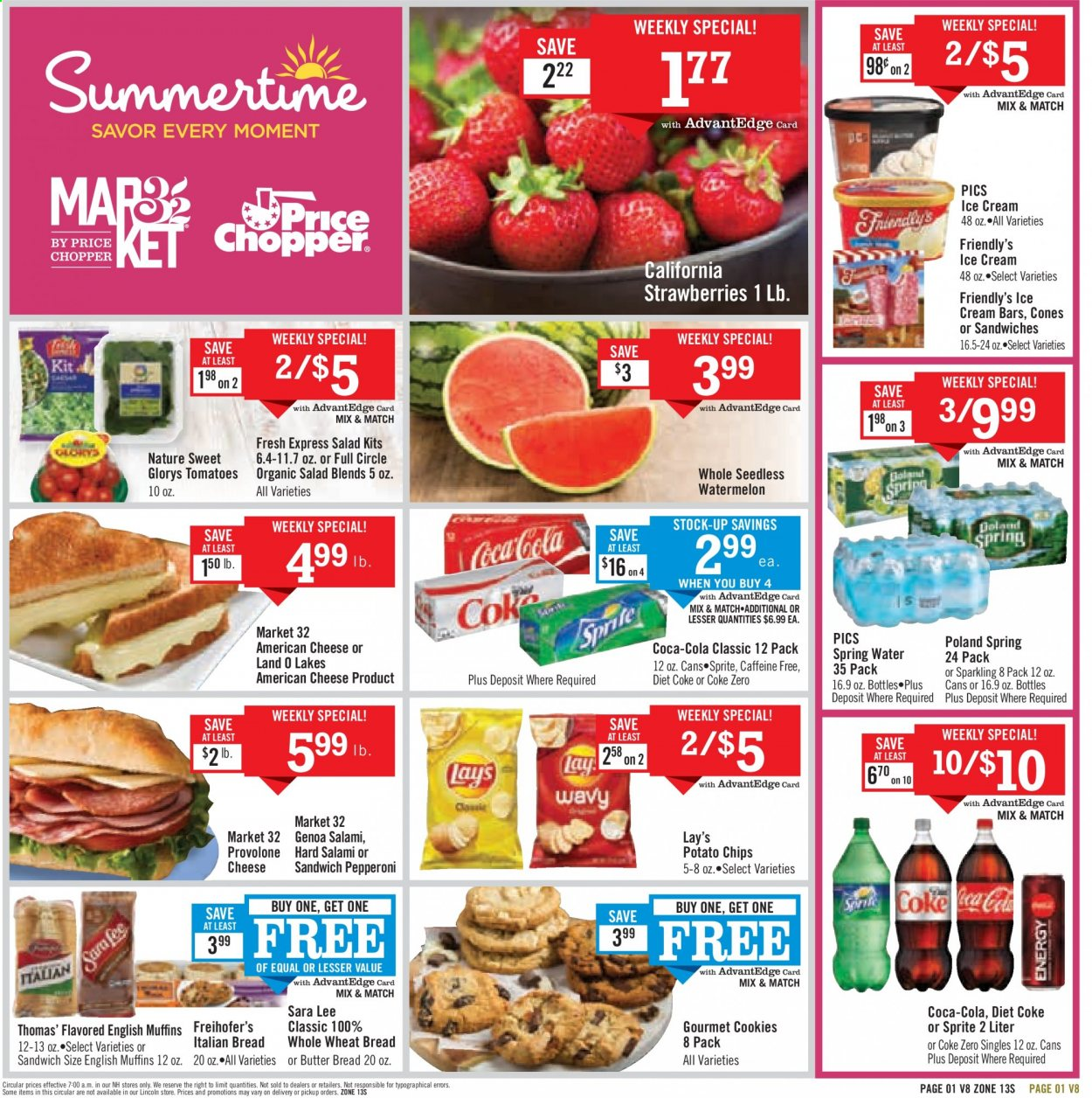 Price Chopper Flyer 05 17 2020 05 23 2020 Page 1 Weekly Ads