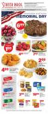 Stater Bros. Flyer - 05.20.2020 - 05.26.2020.