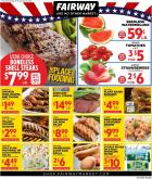 Fairway Market Flyer - 05.22.2020 - 05.26.2020.