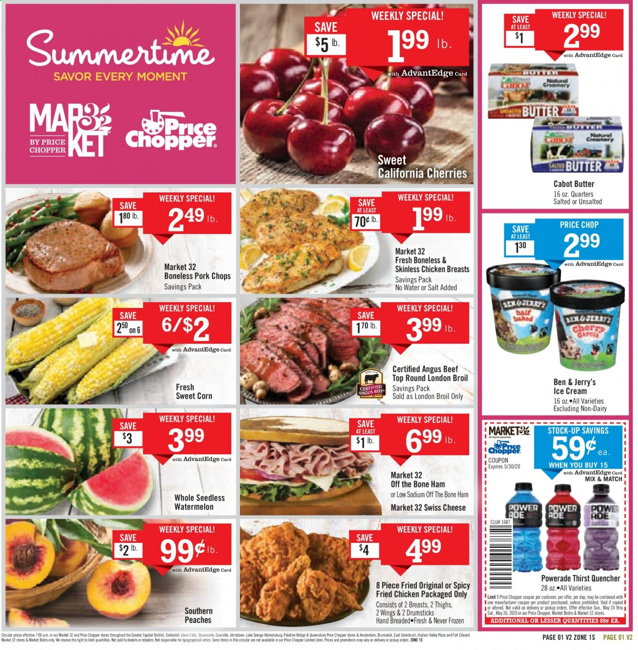 Price Chopper Flyer 05 24 2020 05 30 2020 Page 1 Weekly Ads