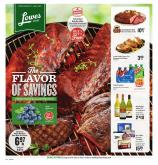 Lowes Foods Flyer - 05.27.2020 - 06.02.2020.