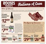 Rouses Markets Flyer - 05.27.2020 - 07.01.2020.