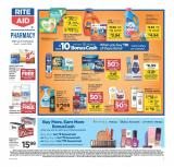 RITE AID Flyer - 05.31.2020 - 06.06.2020.