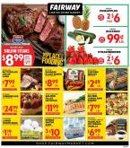 Fairway Market Flyer - 05.29.2020 - 06.04.2020.