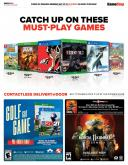 GameStop Flyer - 05.31.2020 - 06.06.2020.