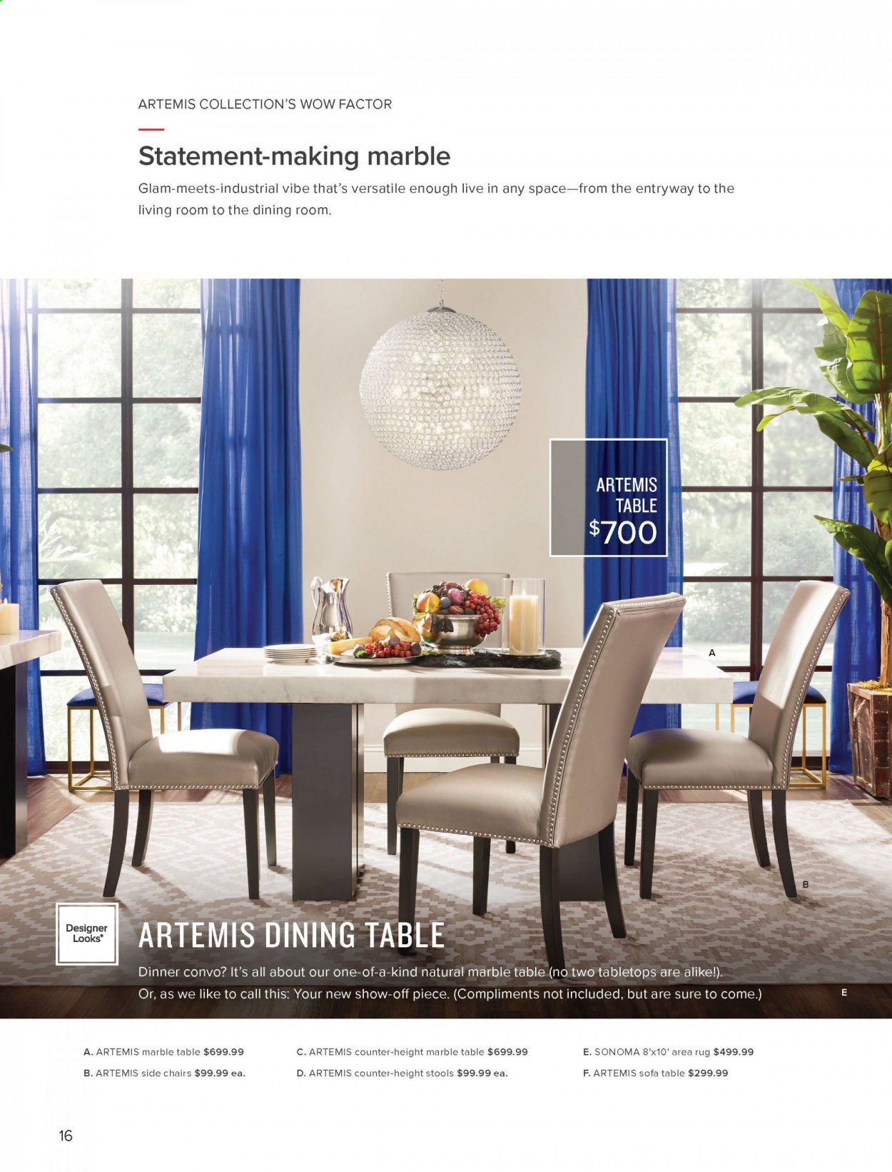 American Signature Furniture Ad Page 16 Weekly Ads
