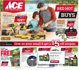 ACE Hardware Flyer - 06.01.2020 - 06.30.2020.