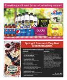 Price Chopper Flyer - 05.03.2020 - 09.07.2020.