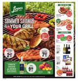 Lowes Foods Flyer - 06.03.2020 - 06.09.2020.