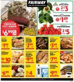 Fairway Market Flyer - 06.05.2020 - 06.11.2020.