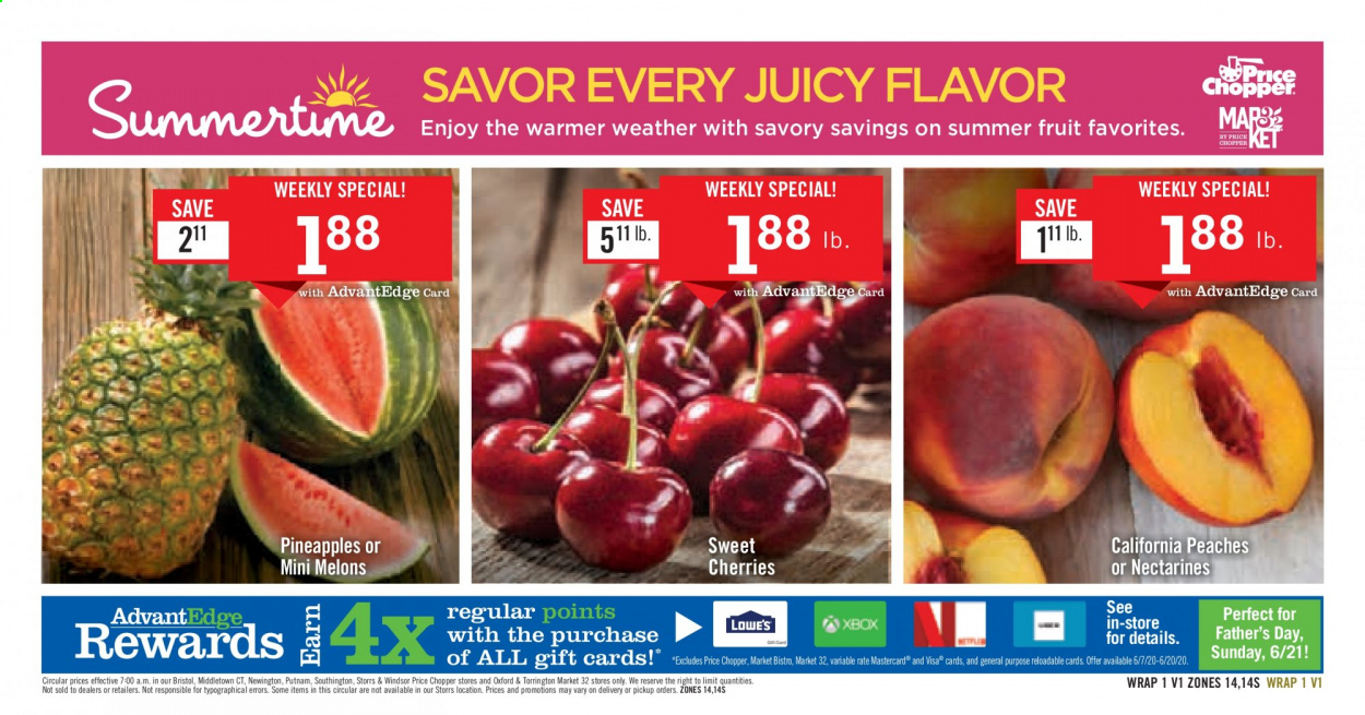 Price Chopper Flyer 06 07 2020 06 13 2020 Page 21 Weekly Ads