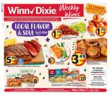 Winn Dixie Flyer - 06.10.2020 - 06.16.2020.
