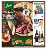 Lowes Foods Flyer - 06.10.2020 - 06.16.2020.
