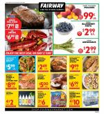 Fairway Market Flyer - 06.12.2020 - 06.18.2020.