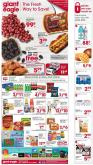 Giant Eagle Flyer - 06.11.2020 - 06.17.2020.