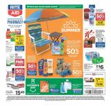 RITE AID Flyer - 06.14.2020 - 06.20.2020.