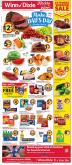 Winn Dixie Flyer - 06.17.2020 - 06.23.2020.