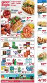 Giant Eagle Flyer - 06.18.2020 - 06.24.2020.