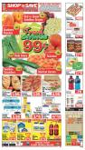 Shop 'n Save (Pittsburgh) Flyer - 06.18.2020 - 06.24.2020.