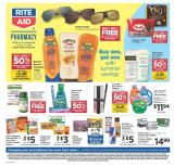 RITE AID Flyer - 06.21.2020 - 06.27.2020.