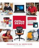 Office DEPOT Flyer.