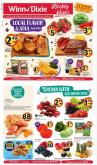 Winn Dixie Flyer - 06.24.2020 - 06.30.2020.