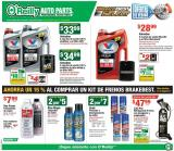 O'Reilly Auto Parts Flyer - 06.24.2020 - 07.28.2020.
