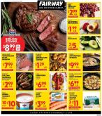 Fairway Market Flyer - 06.26.2020 - 07.02.2020.